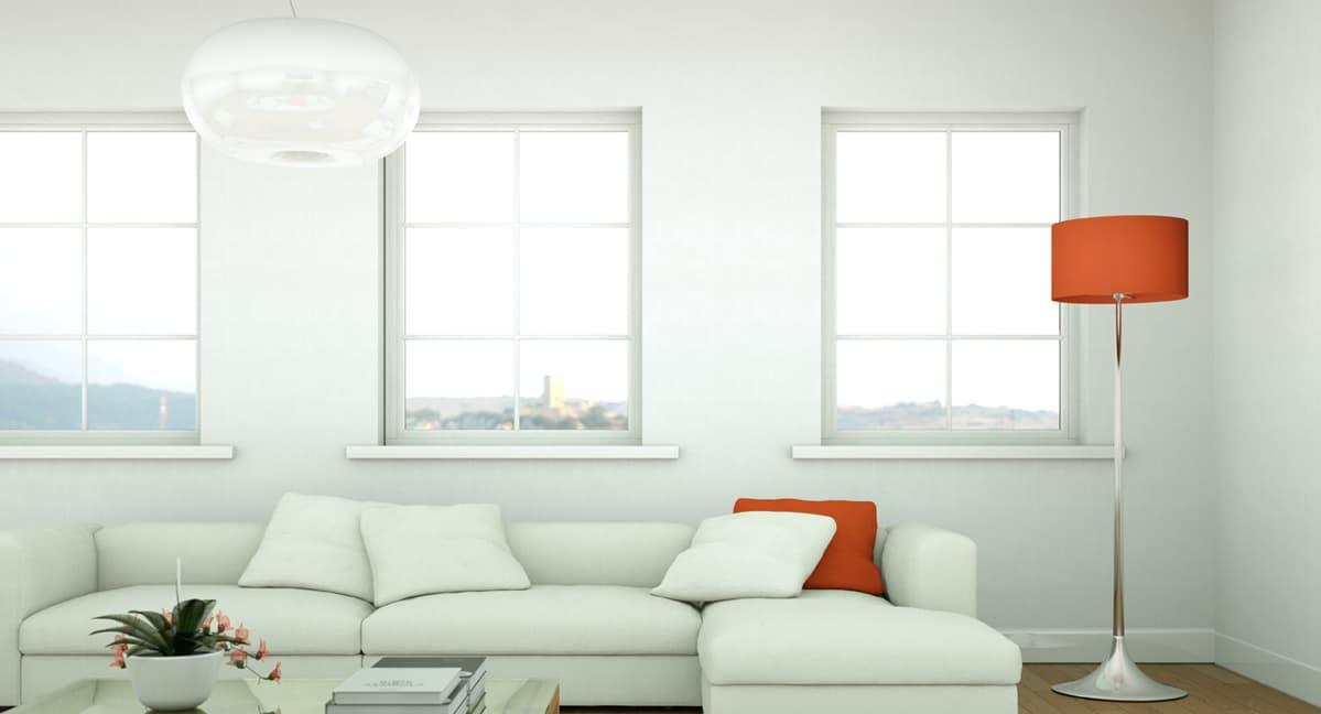 5 ideias de decoração diferentes para sua sala